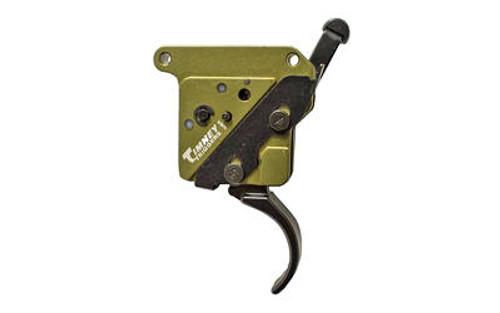Timney Triggers Timney Trig Fits Rem 700 W/safety 081950510047