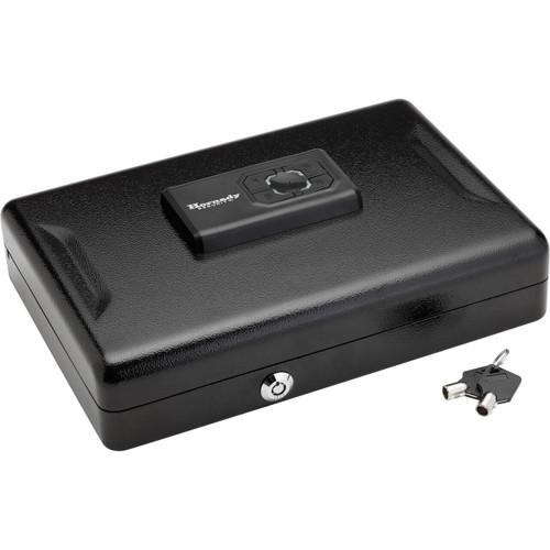 Hornady Hrndy Security Keypad Vault 090255954326