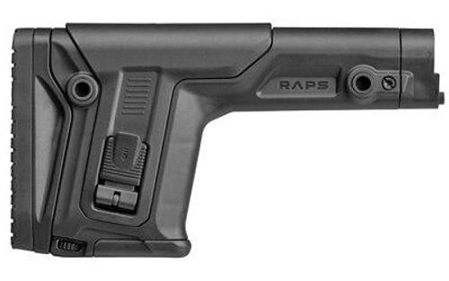 FAB Fab Def Raps Buttstock - CT35FABFX-RAPS 7290111586125