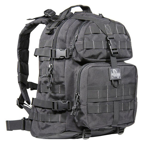 Maxpedition Maxpedition Condor-ii Backpack Blk 846909001584