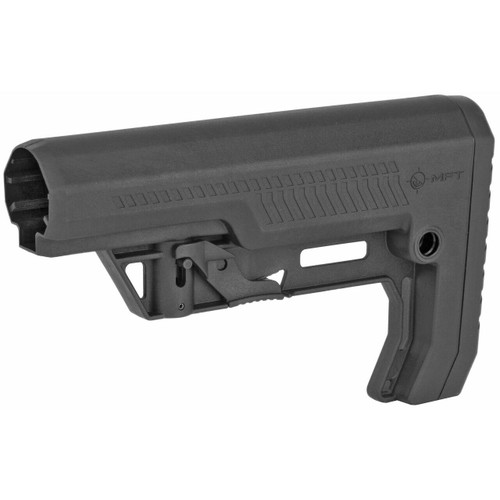 Mission First Tactical Mft Bttlelnk Ed Minimalist Stock Blk 814002024335