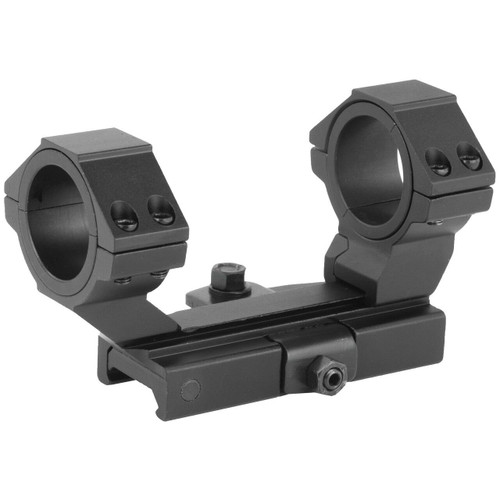 NCSTAR Ncstar Ar15 Scope Mount Qr 30mm/1 814108013820