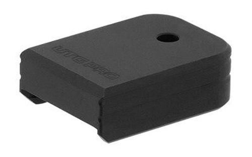 Leapers, Inc - UTG Utg Pro0 Base Pad For Glock Blk 4717385554337