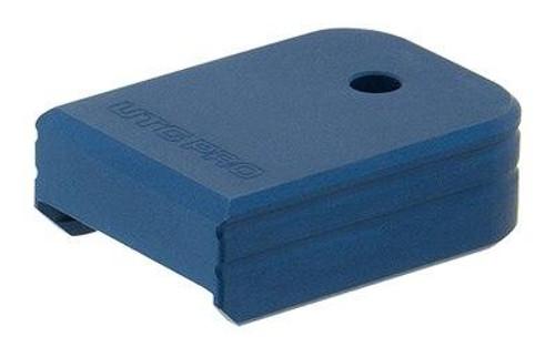 Leapers, Inc - UTG Utg Pro0 Base Pad For Glock Blue 4717385554344