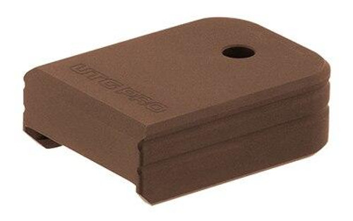 Leapers, Inc - UTG Utg Pro0 Base Pad For Glock Brnz 4717385554368