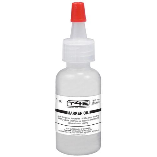 RWS/Umarex Umx T4e Oil 723364921001