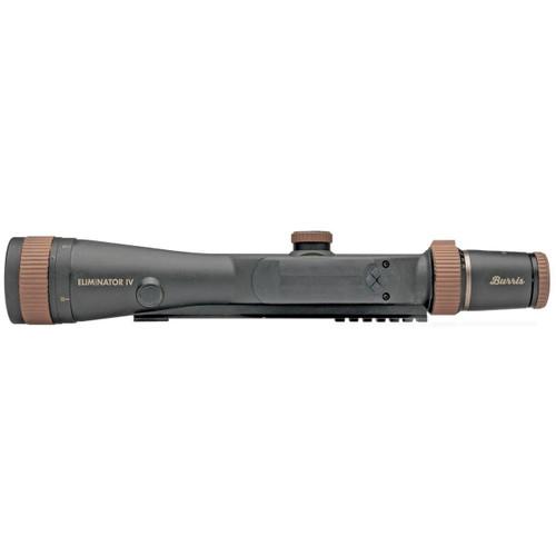Burris Burris Elim Iv Laser Scp 4-16x50mm 000381001337