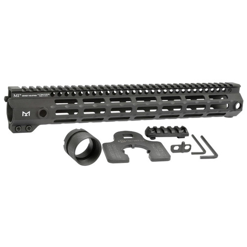 Midwest Industries Midwest G4m M-lok 14 Hndgrd Blk 812102033011