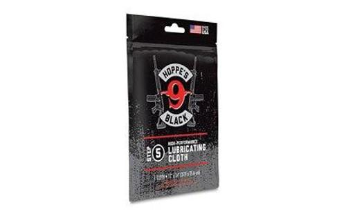 Hoppes Hoppes Black Lubricating Cloth 026285000474