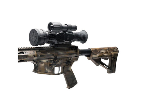 Sightmark Sightmark Wraith HD Night Vision Rifle Scope 4-32x 50mm w IR Illuminator 812495023712
