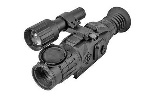 Sightmark Sightmark Wraith Hd 2-16x28 Digital 812495026607