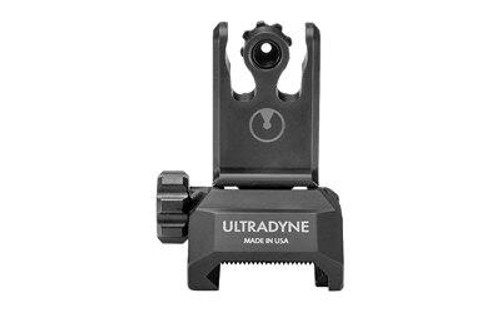 Ultradyne USA Ultradyne C2 Rear Sight 851019008781