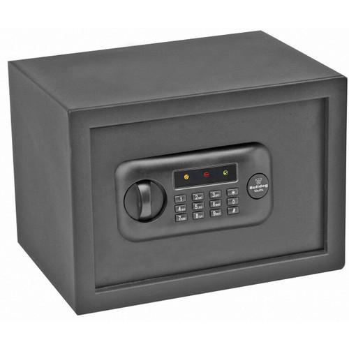 Bulldog Cases Bulldog Digital Valult Med W/ Shelf 006723527992
