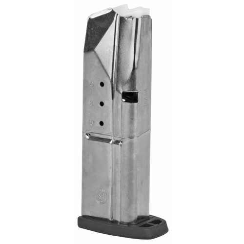 Smith and Wesson Mag Sandw Sd9 and Sd9ve 9mm 10rd 022188144307