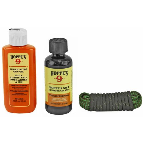 Hoppes Hoppes 1 2 3 Done Rifle Kit .223cal 026285105568