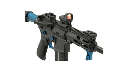 Leapers, Inc - UTG UTG OP3 Micro Red 3.5 MOA Single Dot Reflex Sight Adaptive Base 4717385555921