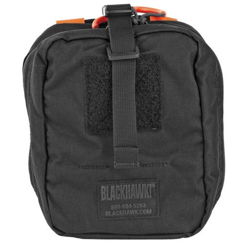 BLACKHAWK Bh Quick Release Medical Pouch Bk 648018182693
