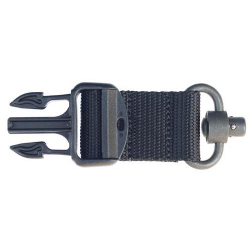 BLACKHAWK Bh Qd Swivel Sling Adapter Bk 648018196669