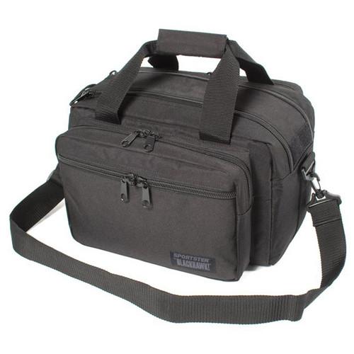 BLACKHAWK Bh Sprtstr Dlx Range Bag Blk 648018126222