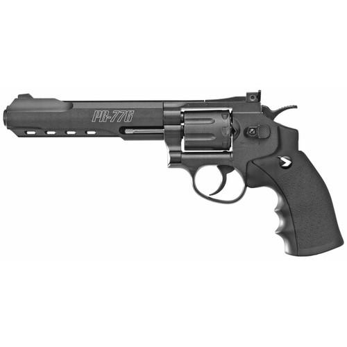 Gamo Gamo Pr-776 .177 Pel Revolver 400fps 793676066677
