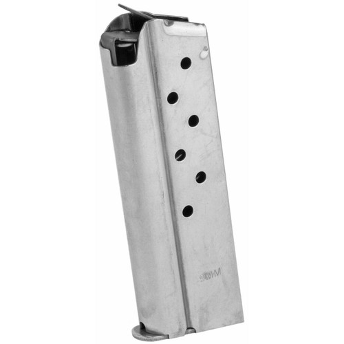 Ed Brown Mag Ed Brown 9mm Officer 8rd Sts 800732849027