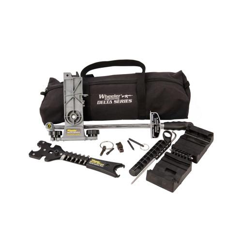 Wheeler Wheeler Ar Armorers Essentials Kit 661120561118