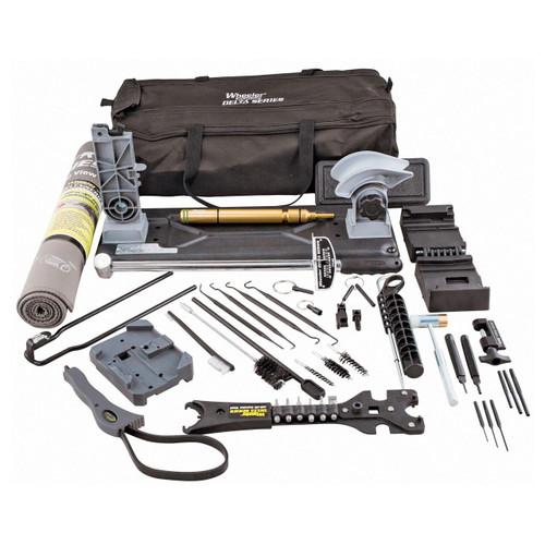 Wheeler Wheeler Ar Ultra Armorers Kit 661120565598