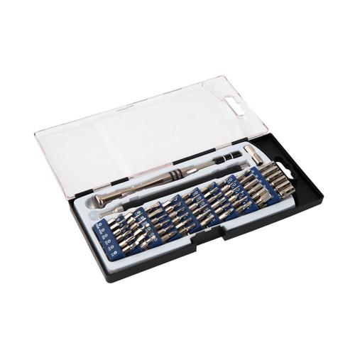 Wheeler Wheeler Precision Micro Scrwdrvr Set 661120640189