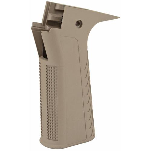 Apex Tactical Specialties Apex Cz Scorpion Evo 3 S1 Grip Fde 854263007586