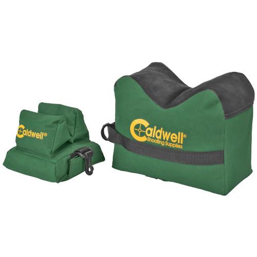 Caldwell Caldwell Deadshot Combo Bag-filled 661120393337