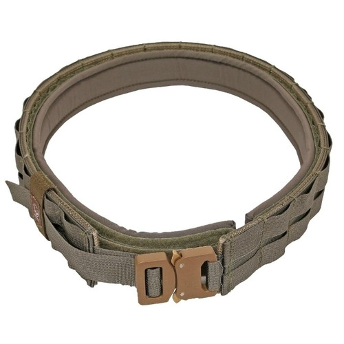 Ggg Ugf Battle Belt Xl Range Green 810001171254