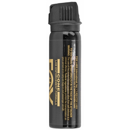 PS Products Ps Fox Labs Pepper Spray Fog 3oz - CT35PS32FTM 817444010157