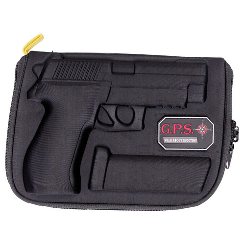 G-Outdoors, Inc G-outdrs Gps Molded Case Sig P226/8 819763011013
