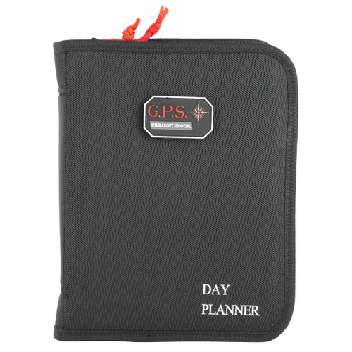 G-Outdoors, Inc G-outdrs Gps Day Planner For Pistol 819763010412