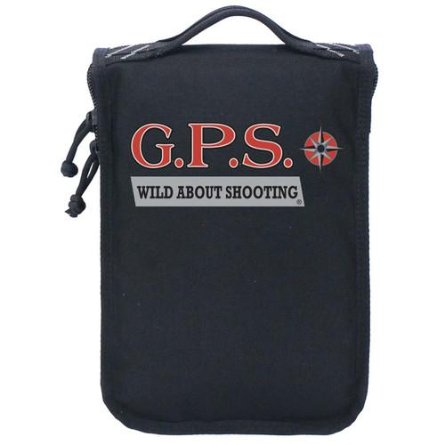 G-Outdoors, Inc G-outdrs Gps Pstl Cs For Tacpack Blk 819763010900