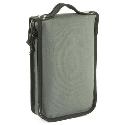 G-Outdoors, Inc G-outdrs Gps Pstl Cs For Tacpack Gry 819763012225