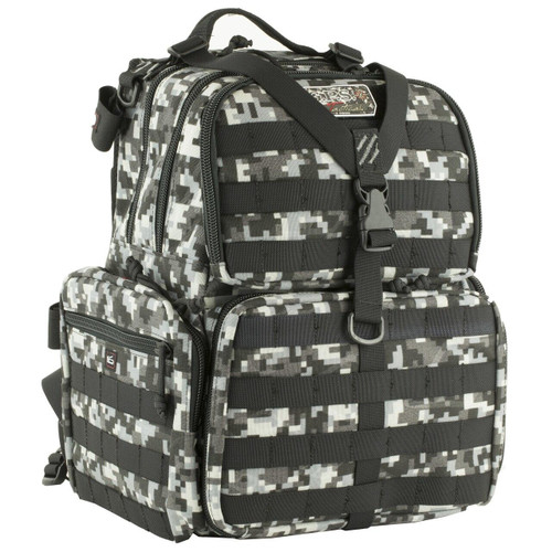 G-Outdoors, Inc G-outdrs Gps Tac Range Backpack Gdig 819763011839