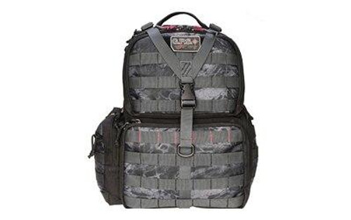 G-Outdoors, Inc G-outdrs Gps Tac Rng Backpack B-out 819763012638