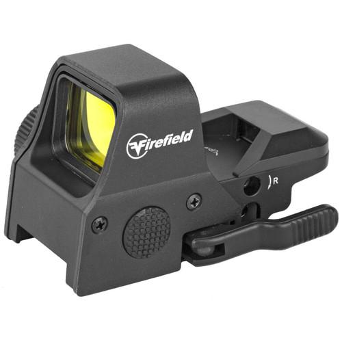 Firefield Firefield Impact Xlt Reflex Sight 812495023774