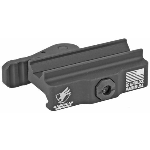 American Defense Mfg Am Def Med Base Fits Mini Acog/aimpt 818503010026