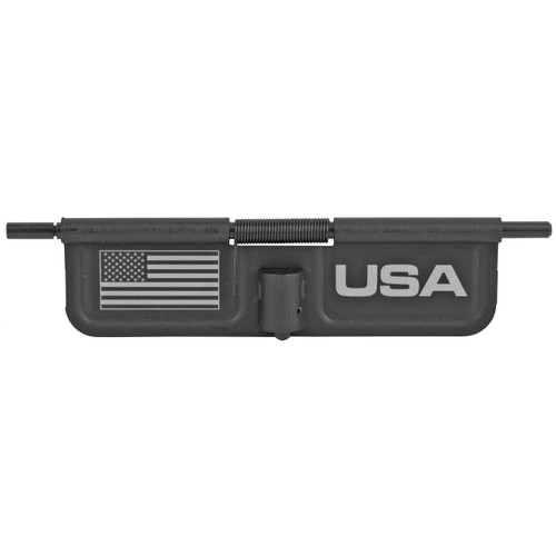 Bastion Bastion Ar Ejec Port Cover Usa Flag 740030287063