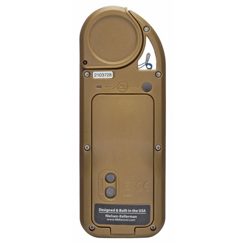 Kestrel Kestrel Elite W/ballistics Link Fde 730650003747
