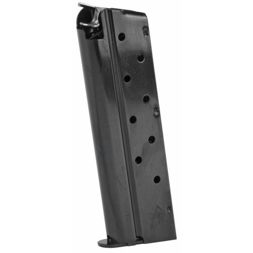 Mecgar Mec-gar Mag Colt 9mm 9rd Bl 765595105201