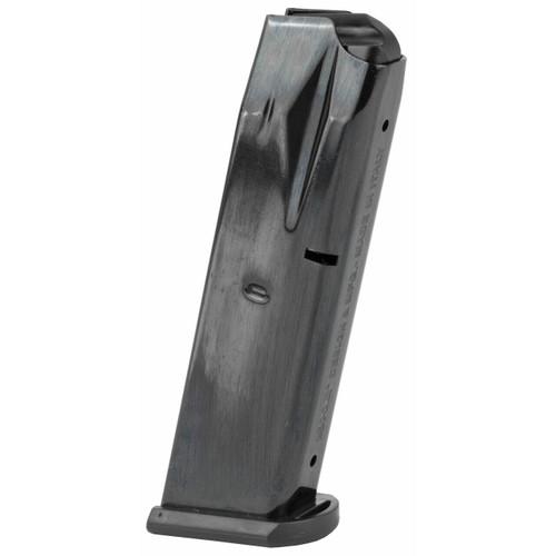Mecgar Mec-gar Mag Beretta 92 9mm 10rd Bl 765595112001