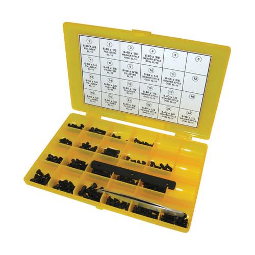 Pachmayr Pkmyr Master Gunsmith Torx Screw Set 034337030614