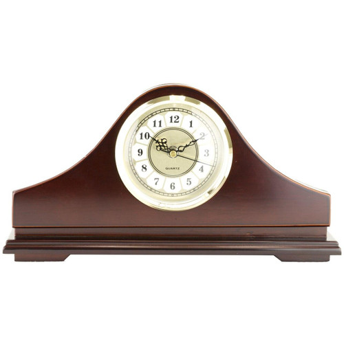 PS Products Ps Products Concealment Mantle Clock 797053100084