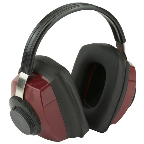 Radians Radians Competitor Muff Nrr26 Red 674326214832