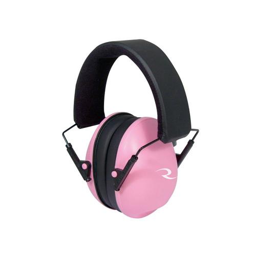 Radians Radians Passive Earmuff Pink Low Set 674326225852
