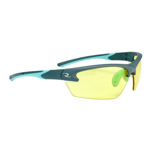 Radians Radians Ladies Glasses Aqua/amber 674326302874