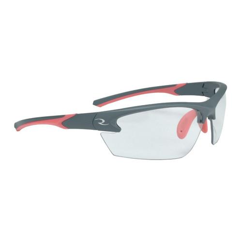 Radians Radians Ladies Glasses Coral/clear 674326302270